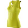 X-Bionic Energizer MK2 Light Women Green Sheen/White